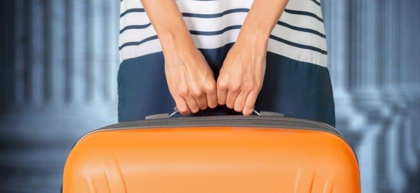 Assicurazione smarrimento e danneggiamento bagaglio