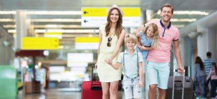 Assicurazione multi viaggio annuale
