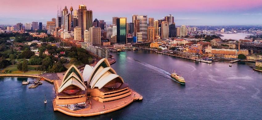 Assicurazione sanitaria viaggio Australia