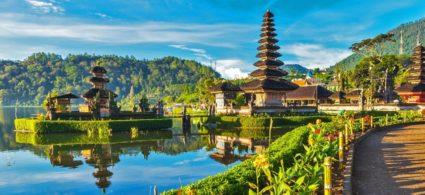 Assicurazione sanitaria viaggio Bali e Indonesia