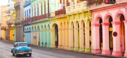 Assicurazione sanitaria viaggio Cuba