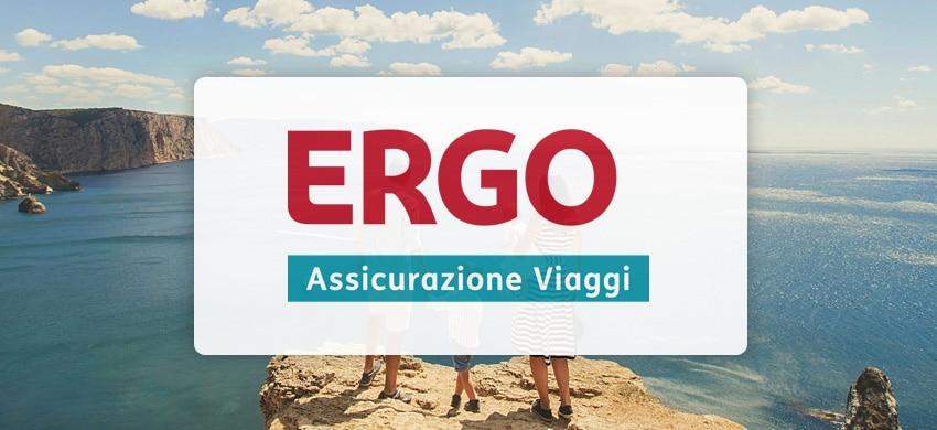 ERGO (ex Erv Italia)