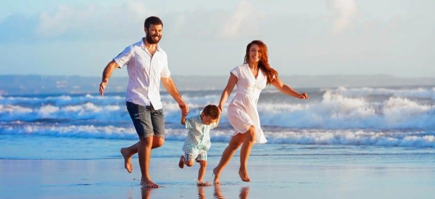 Assicurazione viaggio per famiglie con bambini