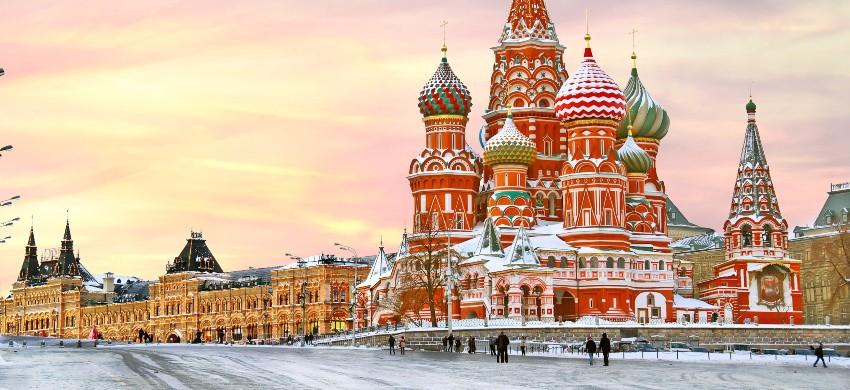 Assicurazione sanitaria viaggio Russia