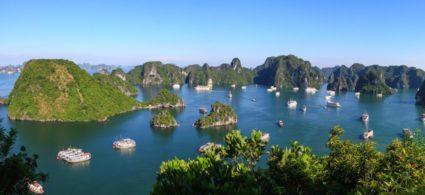 Assicurazione sanitaria viaggio Vietnam